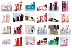 Buy Now: 60 NEW WOMEN'S PERFUMES ASSORTED - DESIGNER INSPIRED - QUALITY