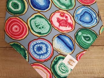 Selling: Geode pet bandana