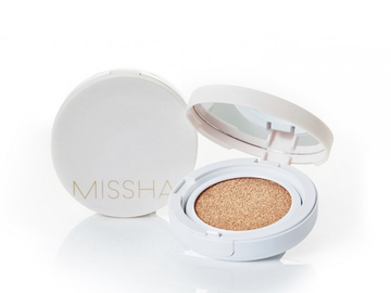 Venta: Missha Magic Cushion Cover Lasting -21