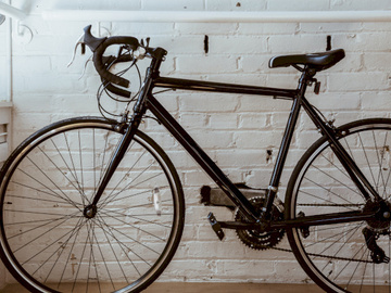 Mobile Bike Mechanic: Assemble A Bike Purchased From A Department Store.
