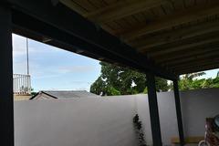 Servicios: Pintura, Lavado a presión y Sellado de techo