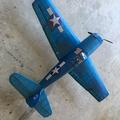 Selling: F6F Hellcat