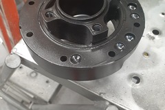 Selling with online payment: Ford  302 Stock Harmonic Balancer