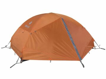 Selling with online payment: [10% off] Marmot Fortress 2 Person Backpacking Tent