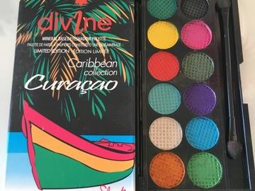 Venta: Paleta curaçao de la colección caribbean de Sleek.