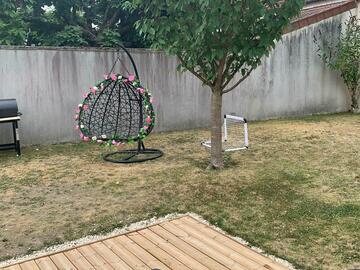 NOS JARDINS A LOUER: Jardins à louer (93)