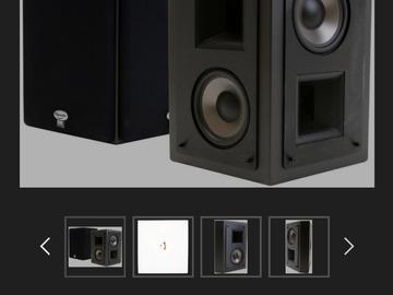 Sale: Klipsch ks525 thx