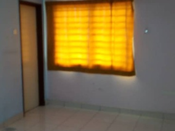 For rent: Room Rent at Alam Impian, Shah Alam with WIFI