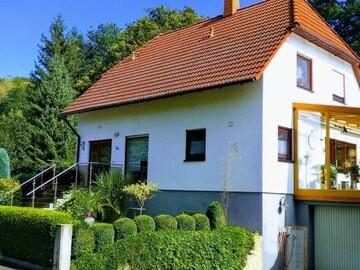 Tauschobjekt: Tausche Einfamilienhaus in Thüringen gegen Haus in Rangsdorf