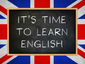 Offre: Aide en Anglais