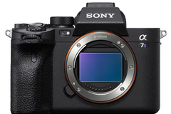 Vermieten: Sony A7SIII