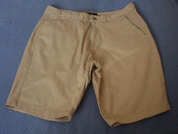 Vente: Bermuda beige clair pour homme - CELIO - T. 44