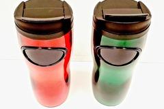 Buy Now: (48)  Photovision Premium 16 Oz Galactic Plastic Tumbler