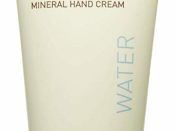 Buy Now: Ahava Dead Sea Mineral Hand Cream – 1.3 Oz.