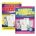 Buy Now: Kappa Variety Puzzles & Games Book – 98 Page