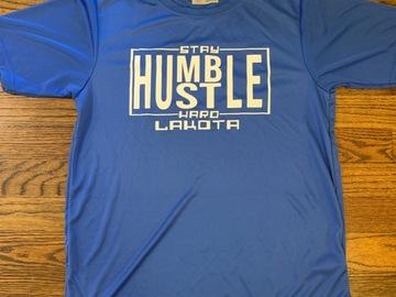 Selling A Singular Item: Camp Lokota drifit T-shirt