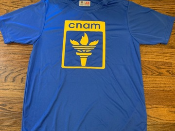 Selling multiple of the same items: C-Nam Olympics Shirt