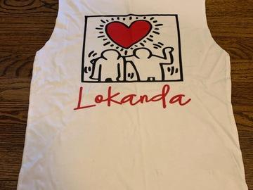 Selling multiple of the same items: Lokanda Starburst Muscle
