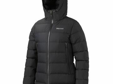 Selling with online payment: [23% off] Marmot Mountain Jacket W's Size L