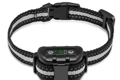 Buy Now: [100PCS] Dog Bark Collar - Rechargeable and Waterproof