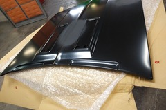 Selling with online payment: Camaro Hood 67-69 SS