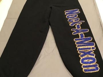 Selling A Singular Item: Sweatpants