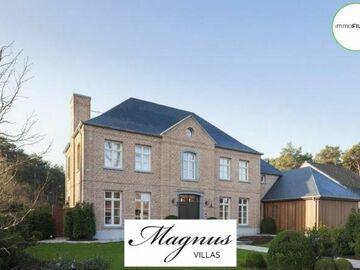 .: Magnus Villas | Villabouwer