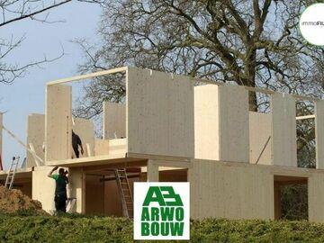.: ARWO-BOUW |CLT specialist
