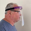 Sell your product: FDA approved domestic materials Face Shield