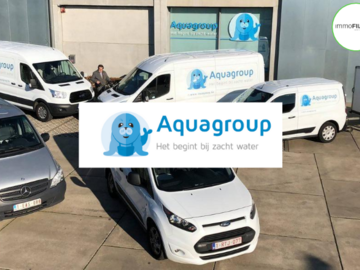 .: Aquagroup | Specialist in Waterverzachters en Waterbehandelingen
