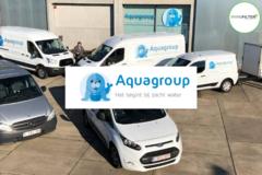 .: Aquagroup | Specialist in Waterverzachters en Waterbehandelingen