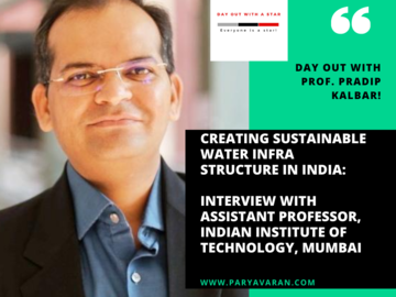 Free Listing: Day out with Dr. Pradip, IIT Mumbai: Our next Paryavaran Star!
