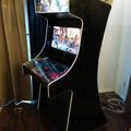Virtual Learn a skill (groups): Learn to build a custom Arcade Cabinet