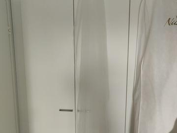 Ilmoitus: Huntu 230 cm ivory