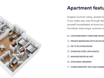 List Your Space: TERRPAIN ROW First floor (High Ceiling)- ASAP