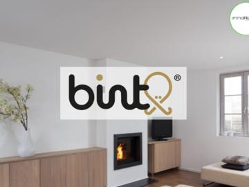.: BINT | Spanplafonds | Design wanden