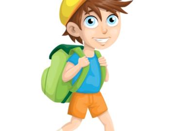 Demande: Garde d'enfant et devoirs sortie école