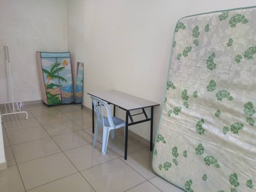 For rent: Room at Taman Tasik Prima (Lake Vista), Puchong, Selangor