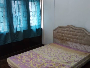 For rent: Room Rent with WiFi at SS 5, Kelana Jaya, PJ