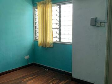 For rent: Room Rent at Bandar Sri Damansara, PJ!! Call Us Now!