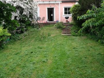 Tauschobjekt: Tausche Reihenhaus in Wolfratshausen gegen Wohnung