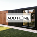 .: ADD HOME | Moderne Modulaire Containerunits