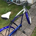 """Renting out (per day): Felt cruiser 26"""""""