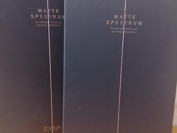 Venta: Zoeva Matte Spectrum