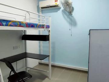 For rent: DAMANSARA UPTOWN  1st Come 1st Serve