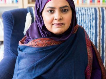 In-Person & Online: Faiza Yunus - Counsellor & Coach