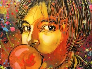 Actualité: L'artiste Christian Guémy aka C215