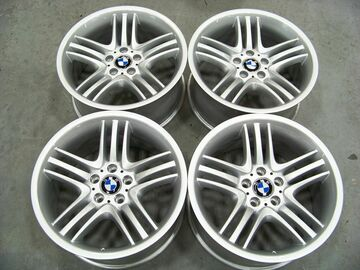 "Selling:  Brand New BMW Style 89 19"" Wheels"