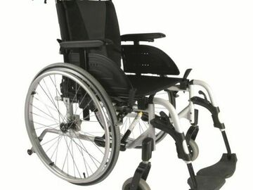 RENTAL: Wheelchair rental | Delivered in Toronto