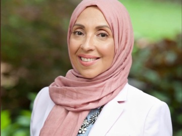 In-Person & Online: Zainab Ismail - Prophetic Nutrition & Fitness Expert